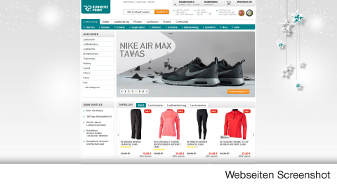 RUNNERS POINT | Sport - Online Shop